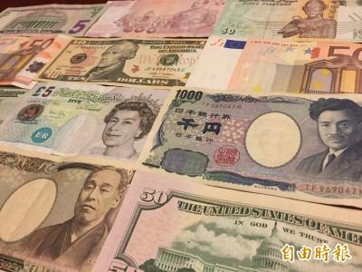 外資買很大!連四月淨匯入 規模超過3600億台幣