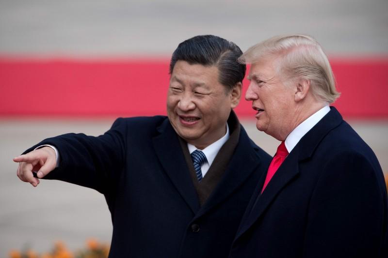 郭董樂觀中美貿易戰 學者卻憂:恐拖垮台灣經濟