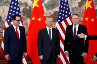 川普貿易戰再起  中外交部:加徵關稅解決不了問題