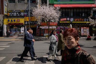 南韓未婚男女購房考量:超過4成認為「需要但不實際」