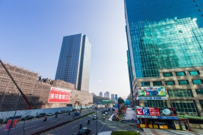 2017年新北廠辦賣掉10萬坪 總額逾300億元