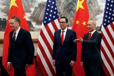 川普爆氣原因揭曉...幾乎所有重大議題北京都反悔