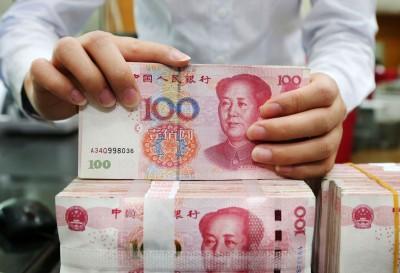 穩人民幣匯率!中國央行再祭「離岸央票」