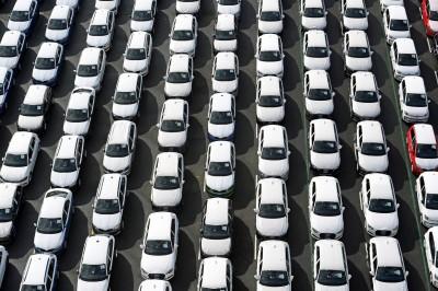 仰賴中國市場策略失效? 德國車廠業績惡化面臨考驗