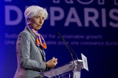 IMF總裁警告:美中貿易戰正威脅全球經濟