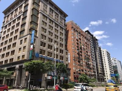 房市「新南向」 近年全國建物移轉棟數比率南增北衰