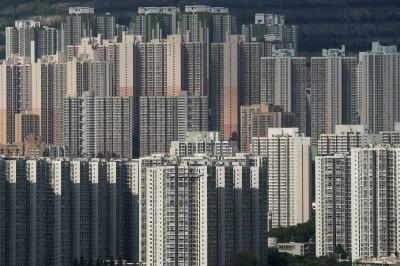 中國人靠「大灣區」湧入香港 瑞銀:港房價將再漲10年