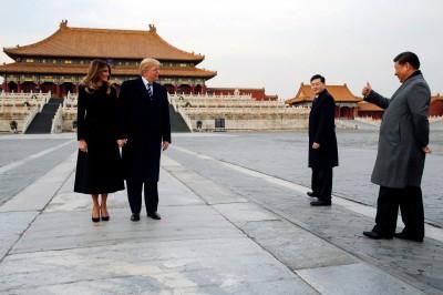 川普才喊不該報復 中國確定調升對美關稅至25%