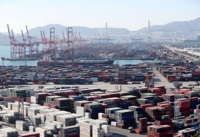 美中貿易戰衝擊  南韓出口額共損失近270億