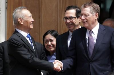 小摩:貿易對話成新常態