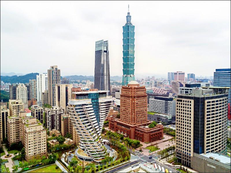 台灣「雙高」衝擊 繼承移轉創27年新高