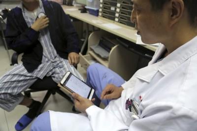監管趨嚴、資金收緊 中國AI醫療新創企業陷困境