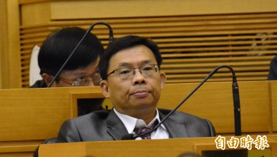 教育出身 蘇系人馬林錫耀胞弟林明裕接任勞動部政次