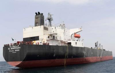 阿聯外海油輪遇襲 美國懷疑伊朗是幕後黑手