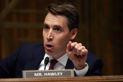 美國史上最年輕聯邦參議員提案 將AI 、機器人等列入出口管制名單