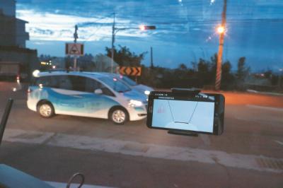 《科技與創新》工研院iRoadSafe 有效解決交通視線死角