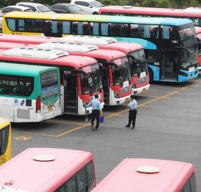 最後一刻達成加薪協議 南韓公車司機取消全國大罷工