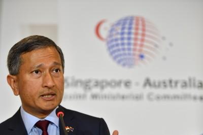 新加坡籲美接受中國崛起 勿迫使小國做出抉擇