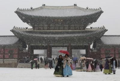 訪韓蒙古遊客激增 人均消費額比中客還高