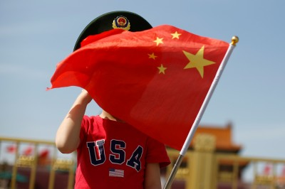 中國原形畢露!官媒再嗆美國捏造「強迫技術轉移」