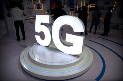 繼美韓之後 中國計劃10月起全國啟動5G商用