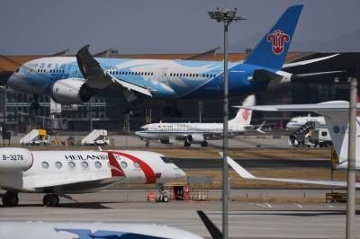 貿易戰成祭品?波音遭中國3大航空業者同時索賠
