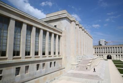 貿易局勢緊張 聯合國下修全球經濟成長預測