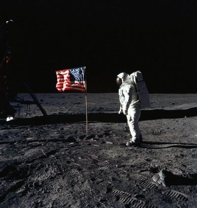 川普月球夢受阻!國會刪除5百億撥款NASA計畫