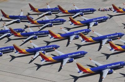 何時取消737 MAX禁飛令?FAA:尚無時間表