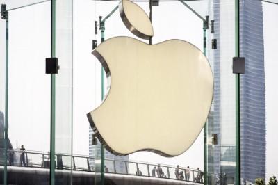 以假換真!中國男子在美騙取蘋果近1500支iPhone