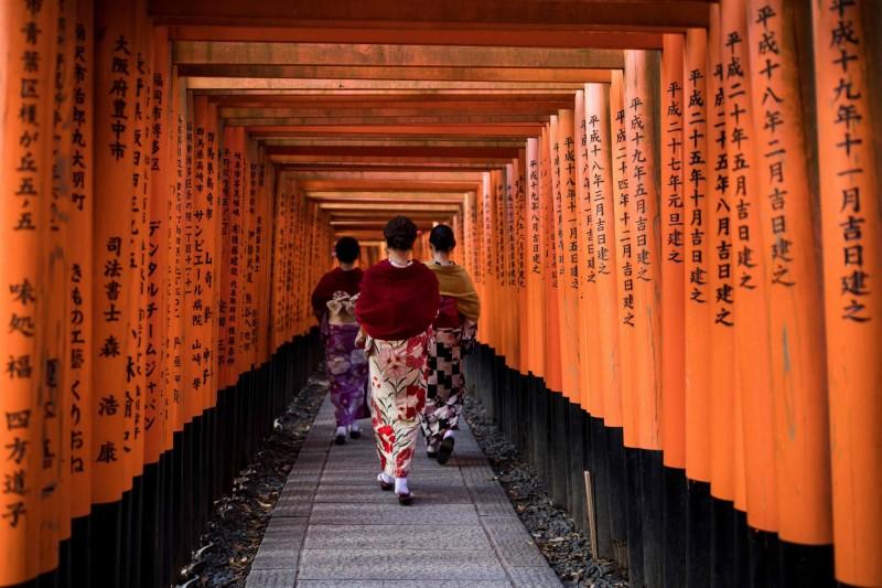 外資爆買日本房屋風 「千年古都」京都也淪陷