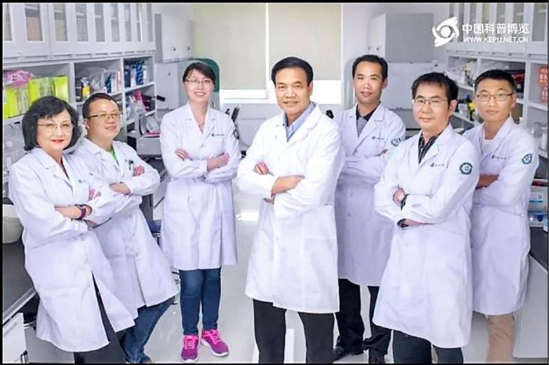 涉隱匿中國資助 美大學解聘華裔教授