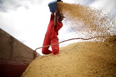中國又出招  大買美國以外原油與黃豆