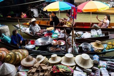 泰國擬半年後課旅遊稅!預計每人近100元