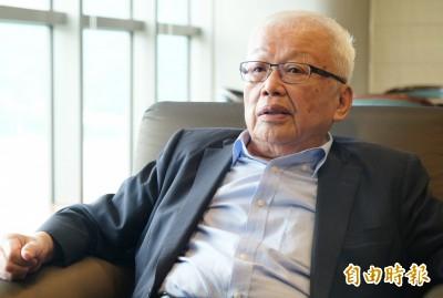 《CEO開講》劉泰英:政府須加大投資!高鐵應延到這兩地
