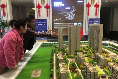 中國房市泡沫跡象浮現  恐重演日本失落數10年下場