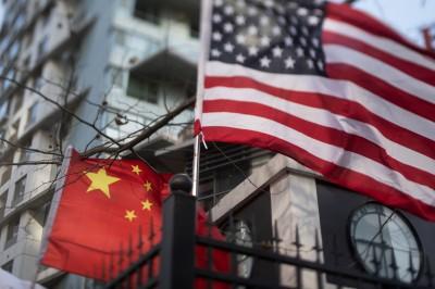 學者:貿易戰只是全球地緣政治爭奪戰的一部分