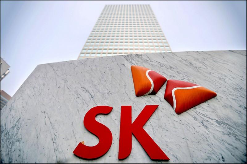 國際現場》爭全球龍頭 SK擴產鋰電池關鍵材料