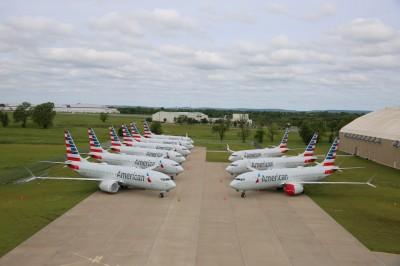 波音737 MAX在7月復飛? IATA:8月前不太可能