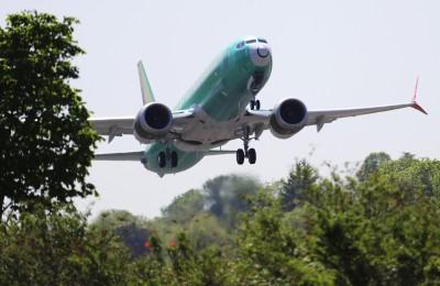 信心十足!波音向重要買家表示 737 MAX將在7月復飛