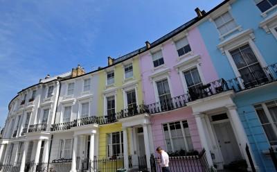 倫敦房市陷寒冬 賣房折扣幅度創7年新高
