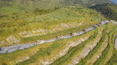 台泥金昌石礦被停工  將提上訴