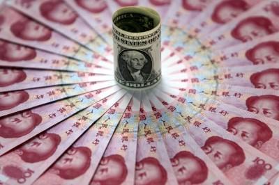 中國坐擁巨額外匯存底卻力阻資本外流  分析師:背後有鬼
