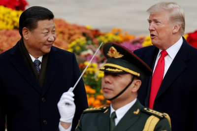 習近平怒撕貿易協議真相? 美國要求中國「全面開放網路」