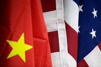 美國的錯!中外交部:他們挑起經濟恐怖主義