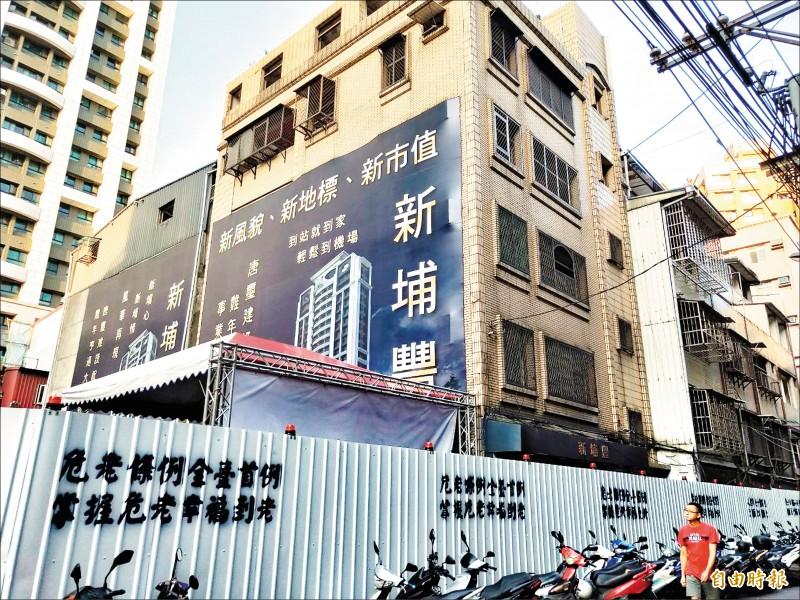 內政部拍板 建物耐震評估補助翻倍