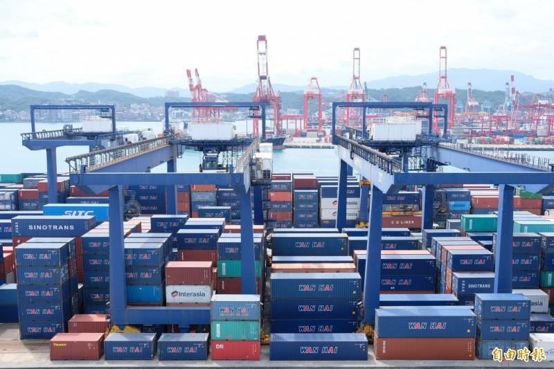貿易戰轉單效應 台灣資通產品前4月出口創歷史新高