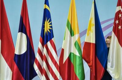 貿易戰打亂東南亞經濟 這國卻能鶴立雞群