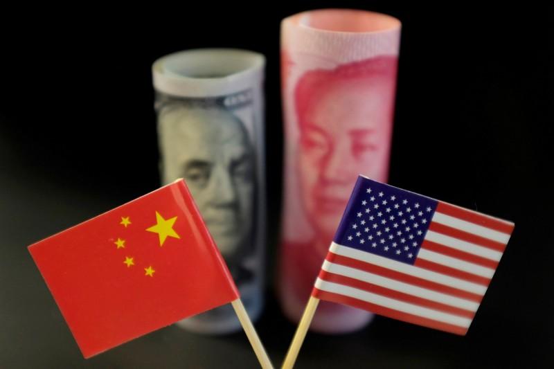 中國反擊! 對美國600億商品加徵關稅正式生效