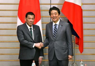 日本福島水產品禁運措施 菲律賓決定解除